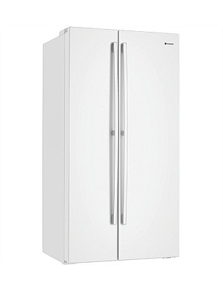 WSE6200WA 620L Side By Side Fridge