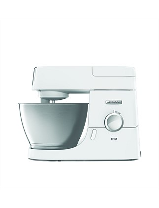 Kvc3100w Chef Kitchen Machine