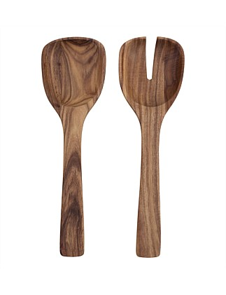 Artesano Original Salad Servers. 2pcs