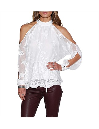 Campbell Blouse