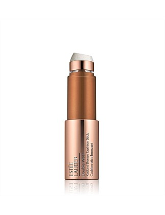Double Wear Radiant Bronze Cushion Stick