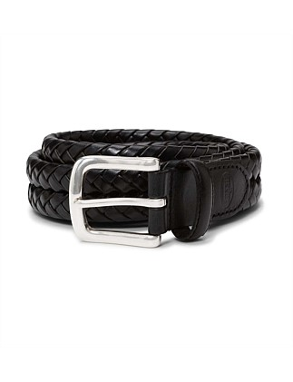 Maddox  Belt Leather