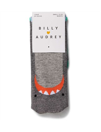 Shark Sock 1 Pair