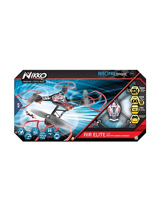 220 Air Elite Drl Drone With Fpv