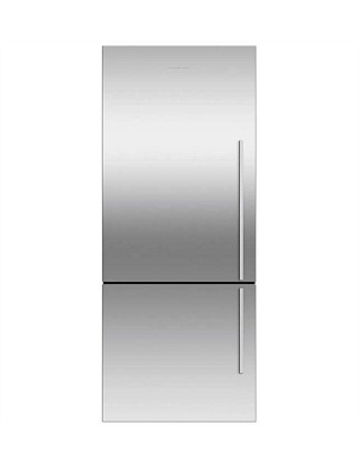 E442BLXFDJ5 422L Bottom Mount Fridge