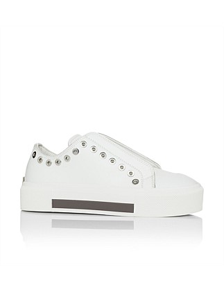 482174 Whnbv Sneaker With Eyelets