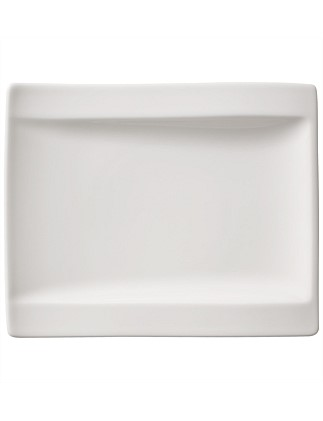 Newwave Bread & Butter Plate 18x15cm