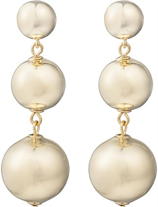 Bauble Drop Earrings