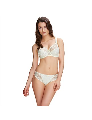Jacqueline Lace Underwire Full Cup with Side Support