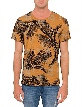 Foliage Graphic Tee