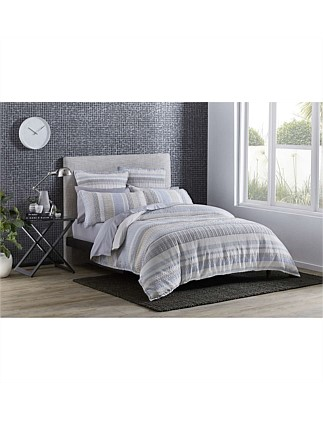CHAPMAN SINGLE BED QUILT COVER