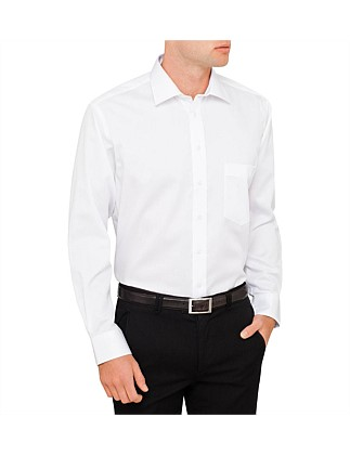 Super Non Iron Twill Classic Fit Shirt