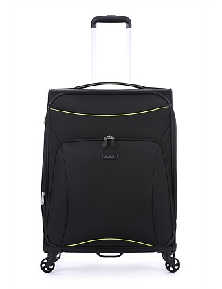 Zeolite 66cm Medium Suitcase