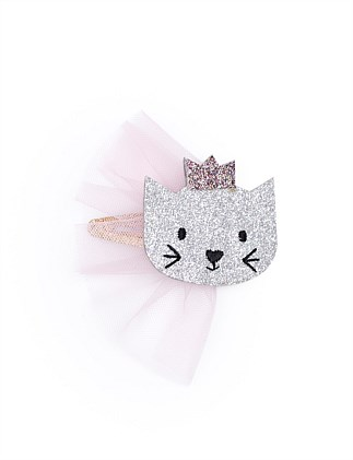 Ballet Cat And Star Clips Pack
