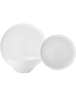 Cashmere Mansion Dinner Set 12 Piece