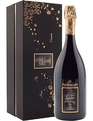Pommery Cuvee Louise Brut Nature