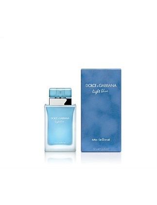 Light Blue Eau Intense 50 ml