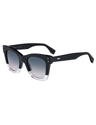 ba18107ddcd2 Fendi FF 0237 S 3H2 49 JP Sunglasses ...