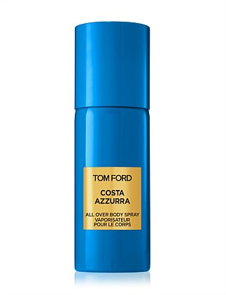 Costa Azzura All Over Body Spray