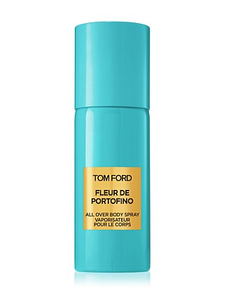 Fleur De Portofino All Over Body Spray
