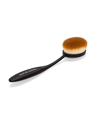 Oval Powder Brush