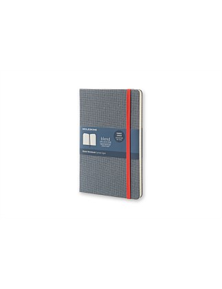 Blend Notebook, Large, Ruled