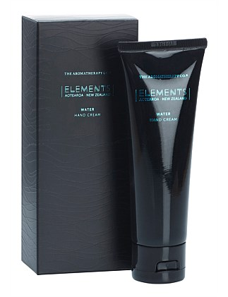 Elements Hand Balm, Water