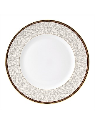 Byzance Plate 27cm White