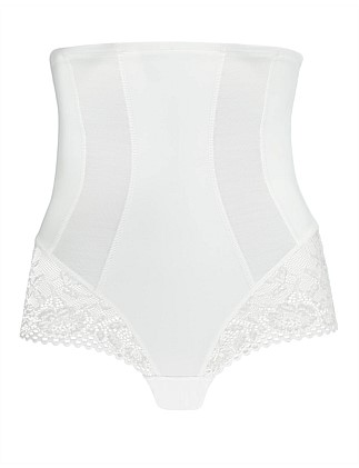 Bridal Lace Brief