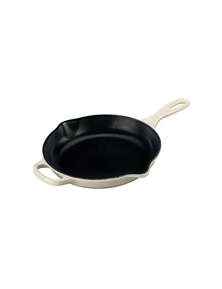 Signature Cast Iron Frypan 20cm