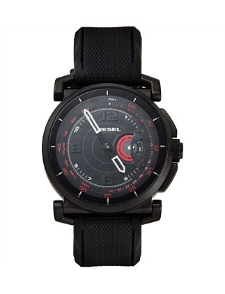 Sleeper Black Hybrid Smartwatch
