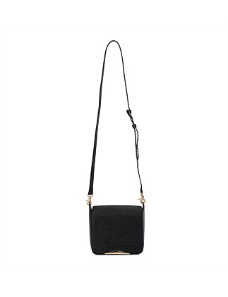 Pony Crossbody Bag