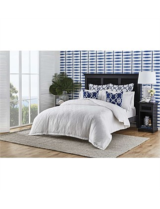 Mikah King Bed Quilt Cover