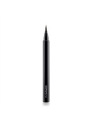 Brushstroke Liner Brush S