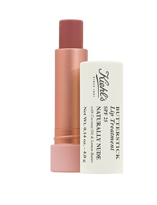Butterstick Lip Treatment SPF 25 Nude
