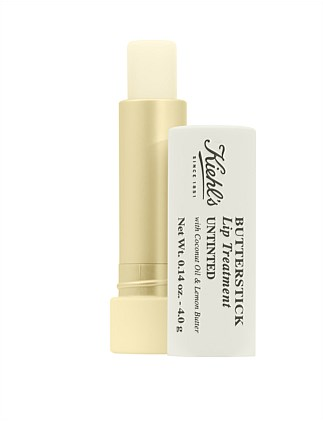 Butterstick Lip Treatment Non-SPF Untinted