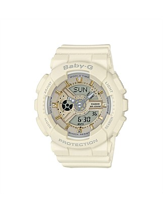 c8dbb33f69b54 Baby G Duo Gold Accent W Time ...