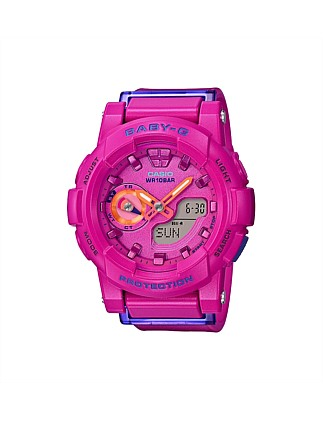 Baby G Duo Vivid Colors W/Time,1/100