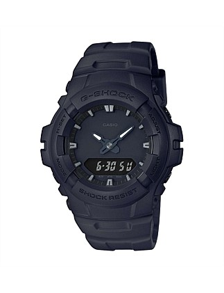 G-Shock Duo Black Out Series S/Watch
