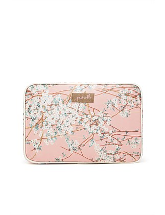 Cherry Blossom Cos Bag Large