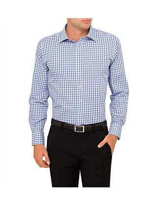 Double Check Euro Fit Shirt