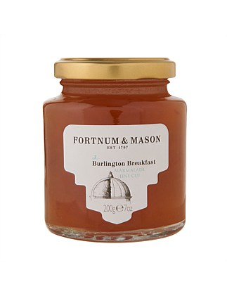 Burlington Breakfast Marmalade