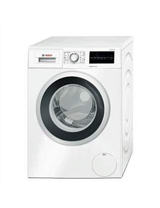 WAN22120AU 7.5kg Front Load Washing Machine