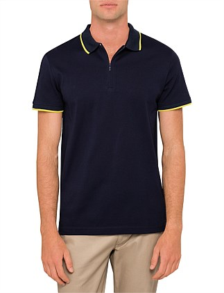Zip Tipped Golfer