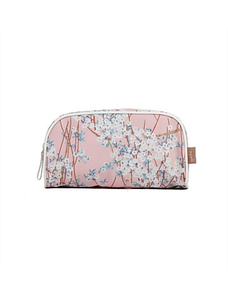 Cherry Blossom Cos Bag Small