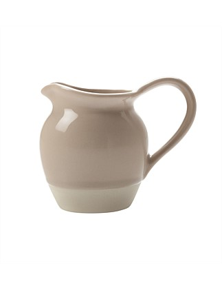 Artisan Jug 110ml Biscuit