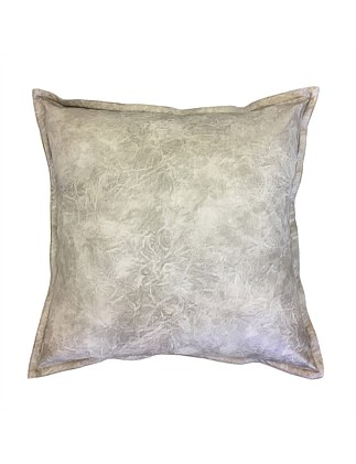 Fern Blue Cushion