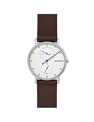Signatur Brown Watch