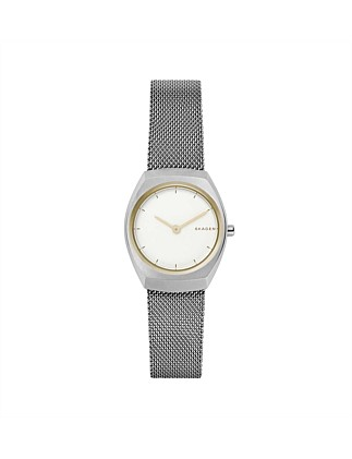 Asta Silver Watch