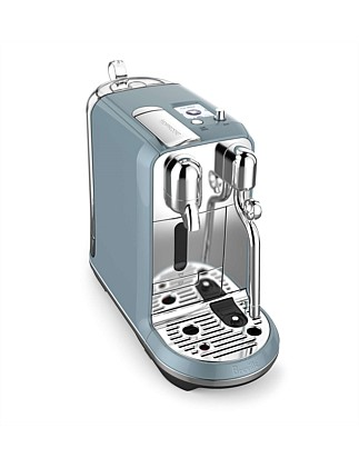 NESPRESSO BNE600BBG Creatista Coffee Machine